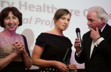 Irish Healthcare Centre Awards