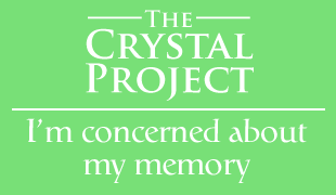 The Crystal Project - I'm concerned about my memory