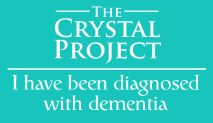 The Crystal Room - I have been diagnosed with dementia